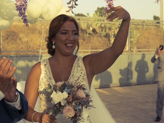 La boda de Miguel y Desire en Jerez De La Frontera, Cádiz 38