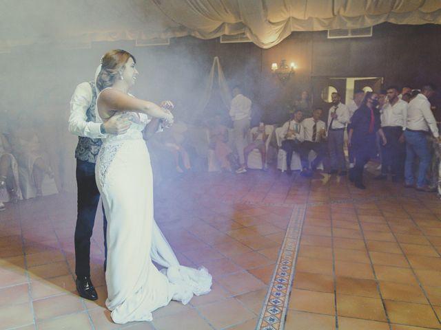 La boda de Miguel y Desire en Jerez De La Frontera, Cádiz 44