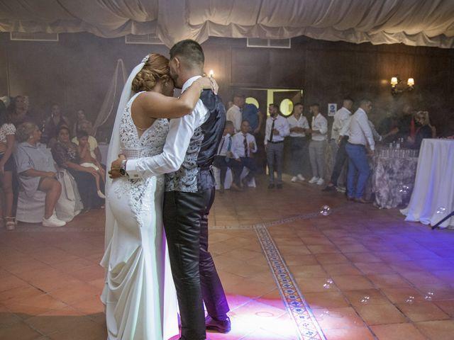 La boda de Miguel y Desire en Jerez De La Frontera, Cádiz 1