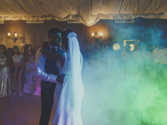 La boda de Miguel y Desire en Jerez De La Frontera, Cádiz 46