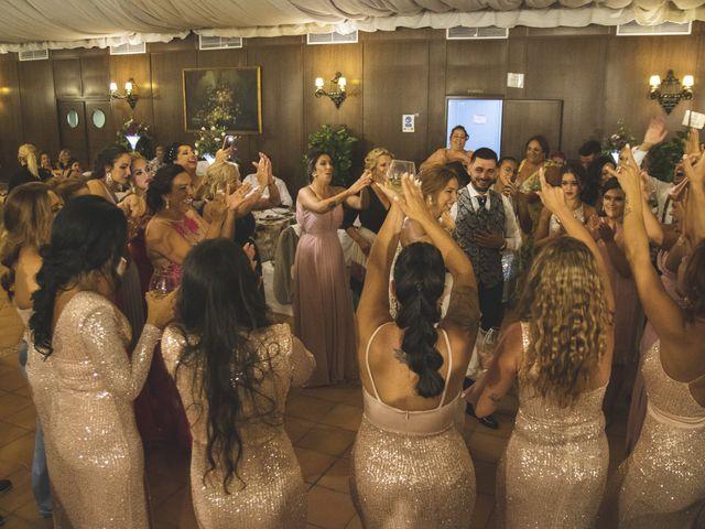 La boda de Miguel y Desire en Jerez De La Frontera, Cádiz 49