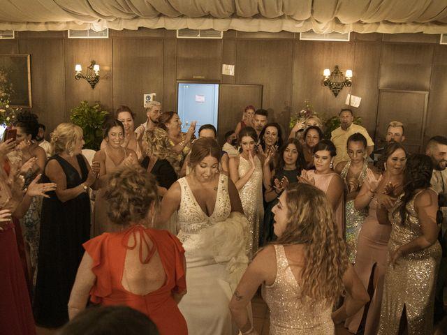 La boda de Miguel y Desire en Jerez De La Frontera, Cádiz 50