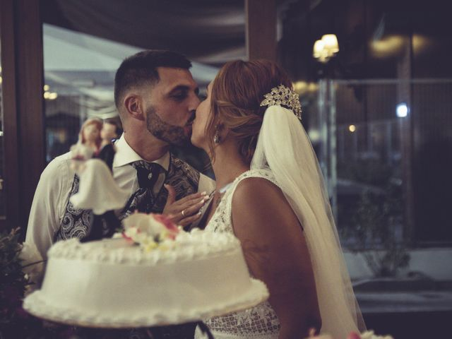 La boda de Miguel y Desire en Jerez De La Frontera, Cádiz 53