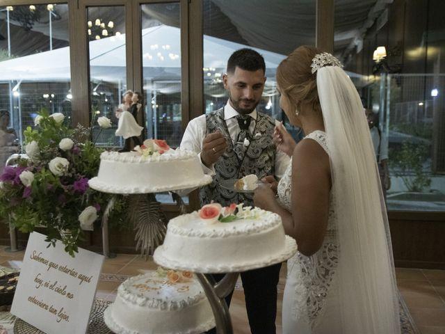 La boda de Miguel y Desire en Jerez De La Frontera, Cádiz 54