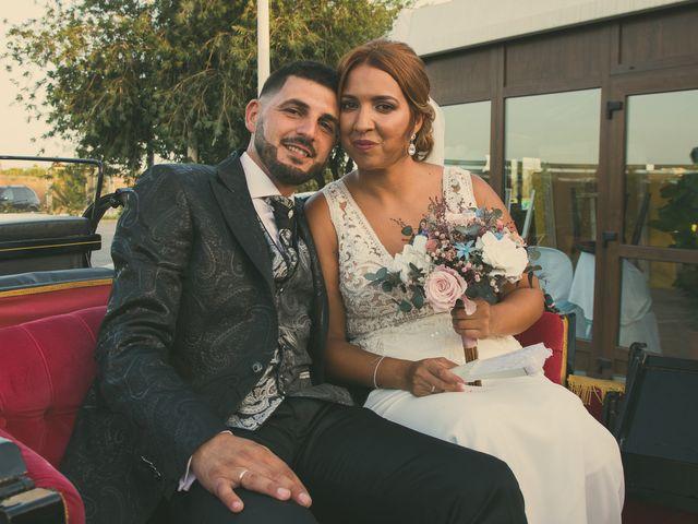 La boda de Miguel y Desire en Jerez De La Frontera, Cádiz 57
