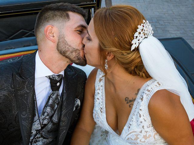 La boda de Miguel y Desire en Jerez De La Frontera, Cádiz 58