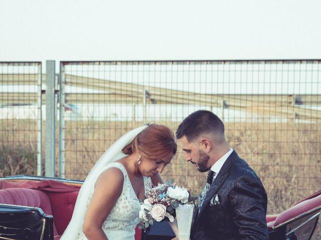La boda de Miguel y Desire en Jerez De La Frontera, Cádiz 59