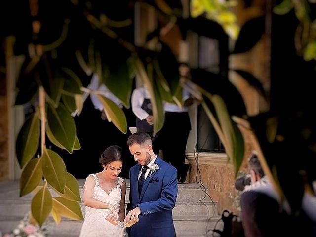 La boda de Sandra y Jordi en Elx/elche, Alicante 3
