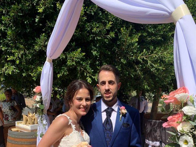 La boda de Sandra y Jordi en Elx/elche, Alicante 7