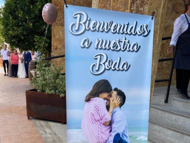 La boda de Sandra y Jordi en Elx/elche, Alicante 8