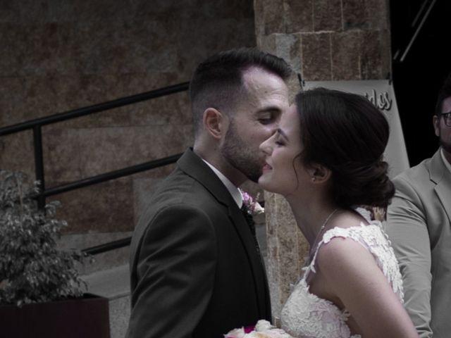 La boda de Sandra y Jordi en Elx/elche, Alicante 9