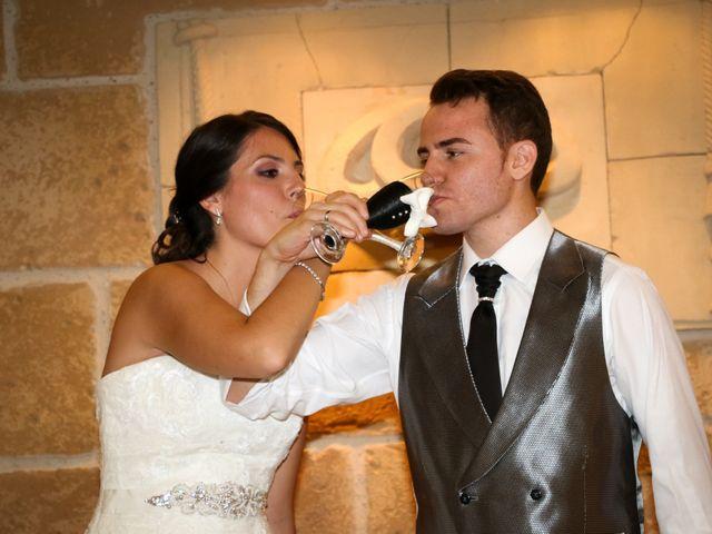 La boda de Jessica y Ruben