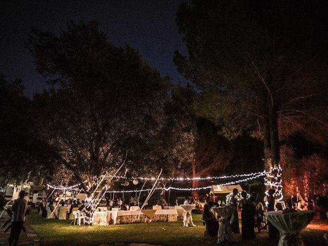 La boda de Miguel y Aida en La Adrada, Ávila 6