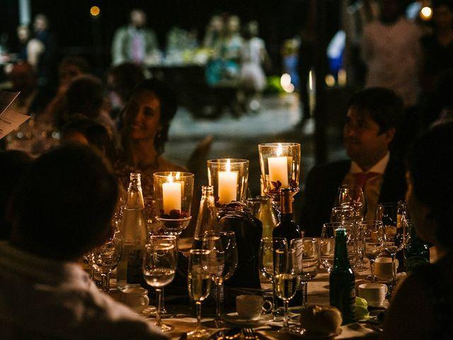 La boda de Miguel y Aida en La Adrada, Ávila 7