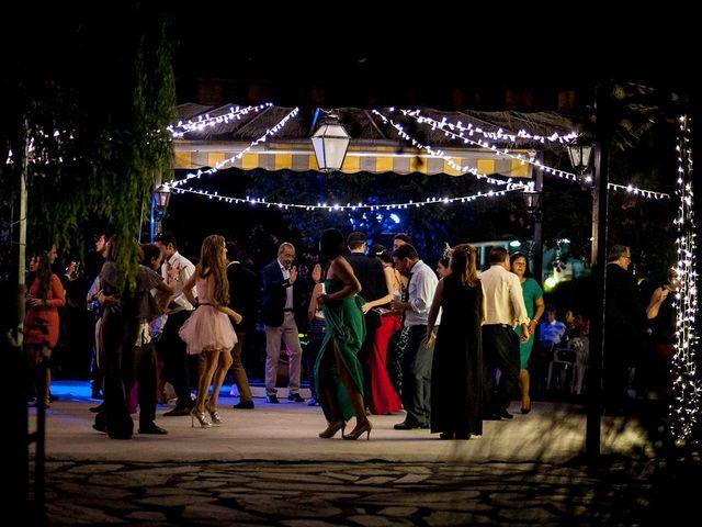 La boda de Miguel y Aida en La Adrada, Ávila 12