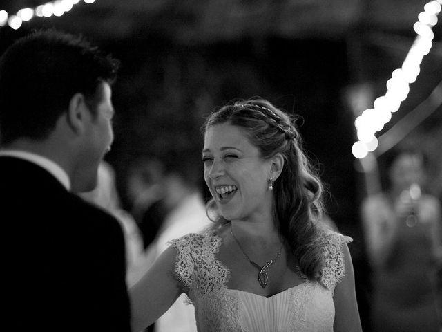 La boda de Miguel y Aida en La Adrada, Ávila 14