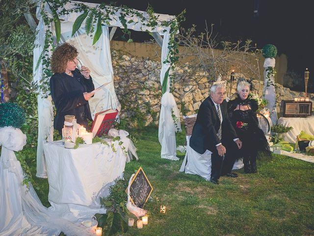 La boda de Maribel y José