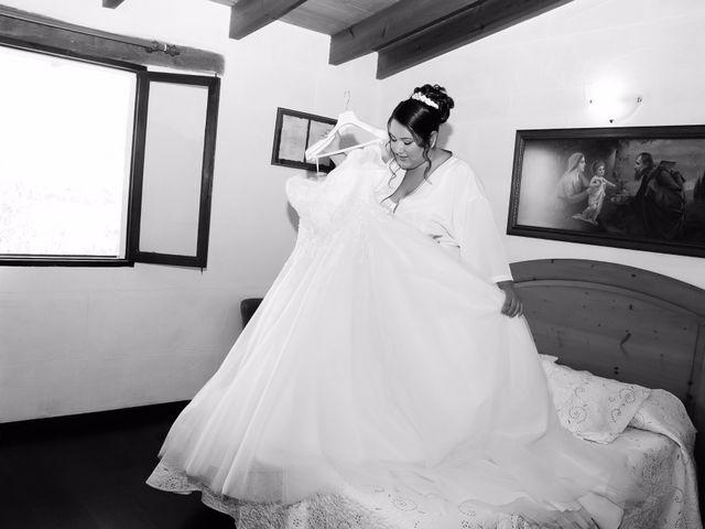 La boda de Pedro y Clara en Ciutadella De Menorca, Islas Baleares 2