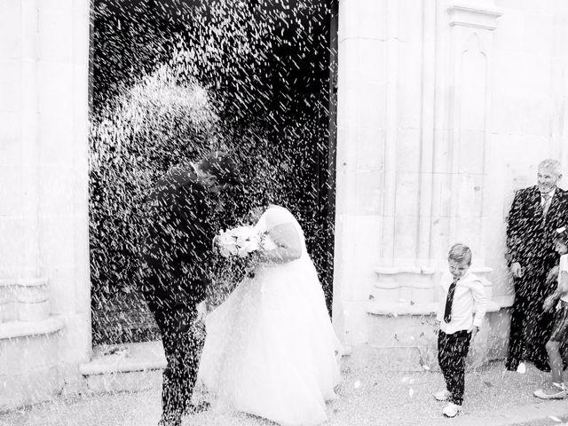 La boda de Pedro y Clara en Ciutadella De Menorca, Islas Baleares 5