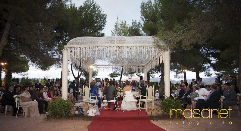 La boda de Laia y Toni en Alcoi/alcoy, Alicante