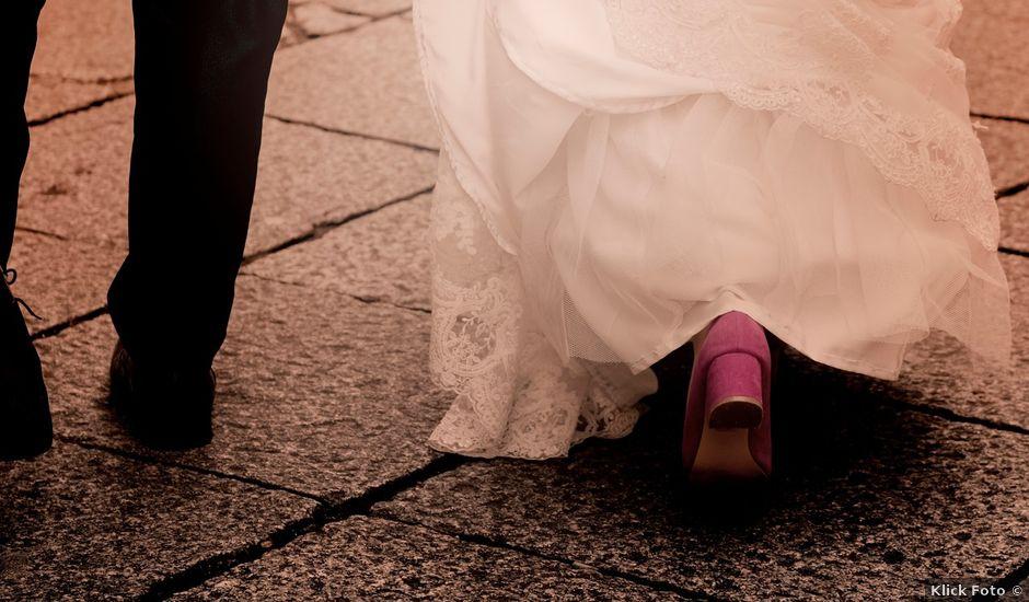 La boda de Cristian y Virginia en Valladolid, Valladolid