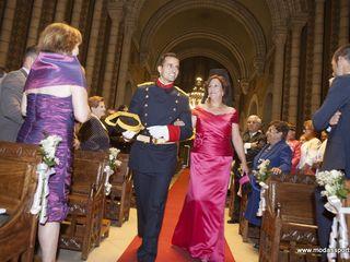 La boda de Quirino y Elena 2