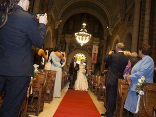 La boda de Quirino y Elena 3
