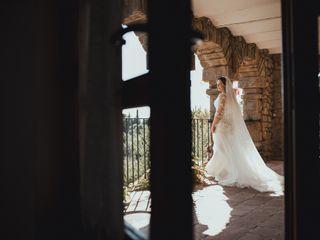 La boda de Eliza y Charles 3