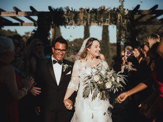 La boda de Eliza y Charles 2