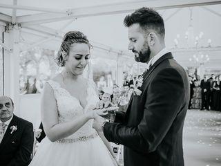 La boda de Roberto y Sara 2