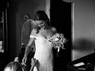 La boda de Kristina y Jorje 2