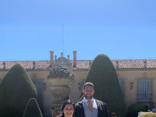 La boda de Fernando y Vanessa 2