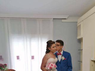 La boda de Maria  y Yeray 1