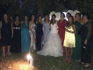 La boda de Esther y Zurisadai 3