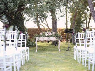 La boda de Irene y Javier 2