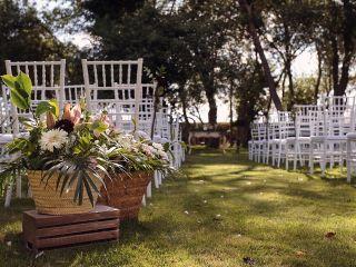 La boda de Irene y Javier 3