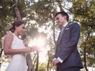 La boda de Irene y Javier