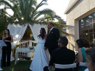 La boda de Amparo y Fermín 2