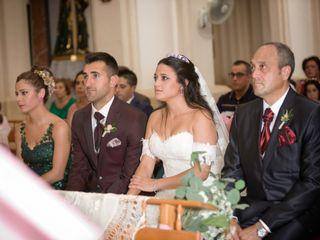 La boda de Eva y Joni 2
