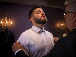 La boda de Meritxell y Marc 3