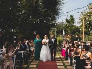 La boda de Miguel y Nuria 1