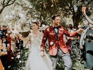 La boda de Laura y Richi 3