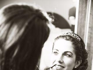 La boda de Carmen y Toni 1