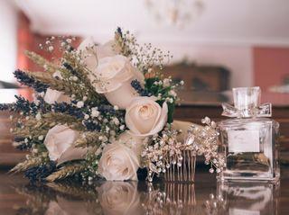 La boda de Elena y Jon 3