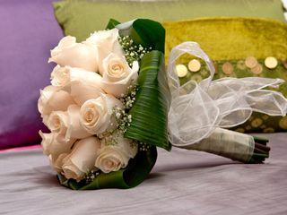La boda de Patricia y José 2