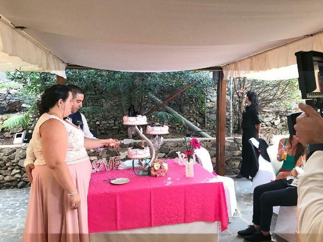 La boda de Javier y Jessenia en Las Palmas De Gran Canaria, Las Palmas 5