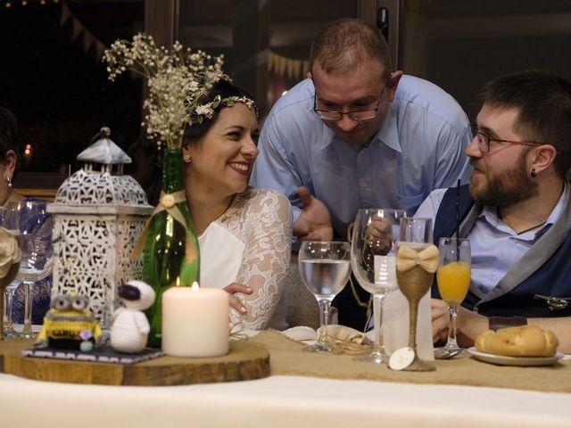 La boda de Antonio y Irene en Baños De Montemayor, Cáceres 10