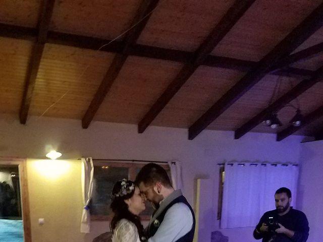 La boda de Antonio y Irene en Baños De Montemayor, Cáceres 12