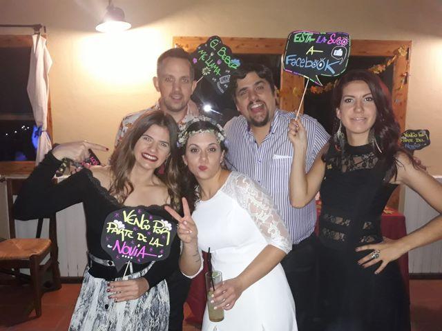 La boda de Antonio y Irene en Baños De Montemayor, Cáceres 14