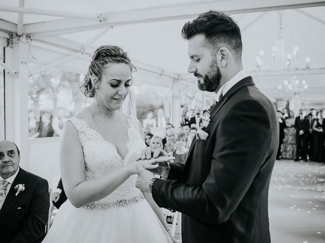 La boda de Sara y Roberto en Madrid, Madrid 1